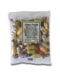 Chocolate Fruits 225g x 24