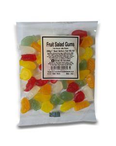 Fruit Salad Gums 225g x 24