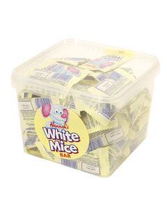 White Mice Tub x 80