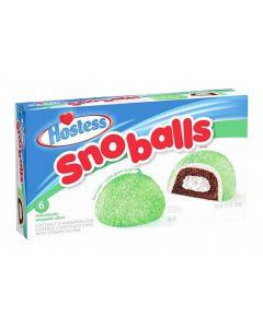 Hostess Snowballs 6's x 1