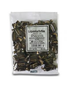 Liquorice Toffee 200g x 24