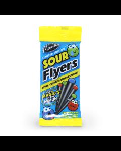 Sour Flyers 75g x 12