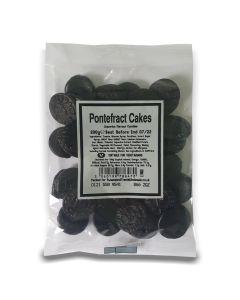 Pontefract Cakes 200g x 24