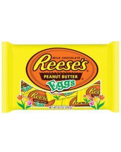 Reese's Peanut Butter Mini Eggs Bag 241g x 24