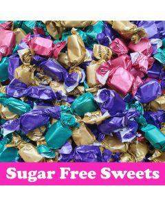 Sugar Free Assorted Toffees 2kg