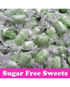 Sugar Free Chocolate Limes 2kg