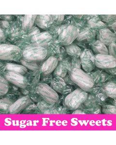 Sugar Free Chocolate Mints 2kg