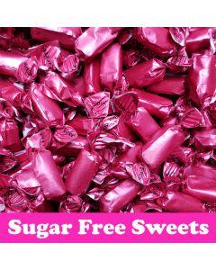 Sugar Free Fruit Salad Chews 2kg