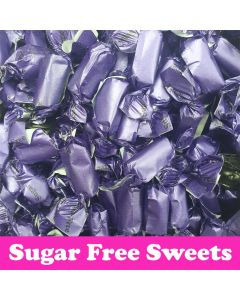 Sugar Free Liquorice Toffee 2kg