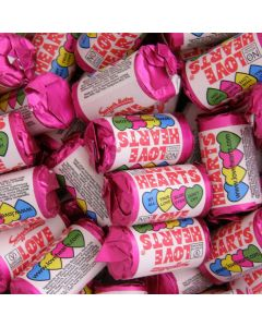 Swizzles Love Hearts 3kg